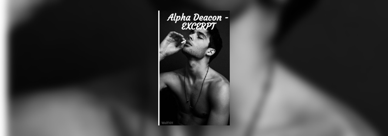 Alpha Deacon by Wolf101 at Inkitt